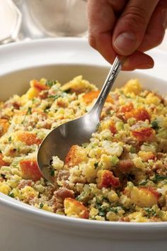 17 Healthy Thanksgiving Sides - Atlantic Mobile