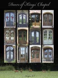 Doors of Kings' Chap