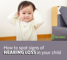 Have you ever wondered if your #baby or young child can hear you? Know what to…