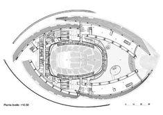 Auditorio Kazajstán plano 2