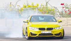 2016 BMW M performance training in India  German auto major BMW as of late reported the dispat...