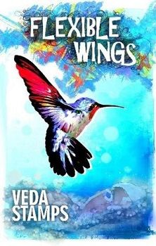 Book Review 'Flexible Wings' by Veda Stamps. Reviewed by Stacey.