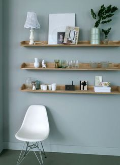 Kleuren verf on pinterest exterior color combinations interieur and latte macchiato - Kleur kamer volwassene idee foto ...