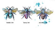Bees sm