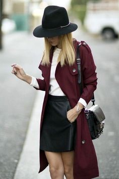 Be the Perfect Office Women (40 Business Looks) | http://hercanvas.com/be-the-perfect-office-women-business-looks/