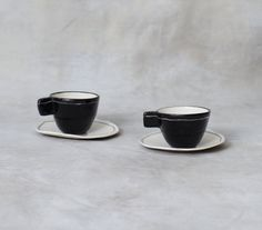 Really awesome Etsy listing at https://www.etsy.com/pt/listing/187606113/espresso-cups-and-saucers-set-of-2-made