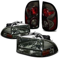 taillights for 2001 dodge dakota