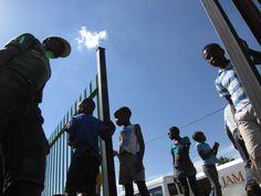 Kinder aus Orange Farm #KITA #Nkululeko #Südafrika #Orange_Farm