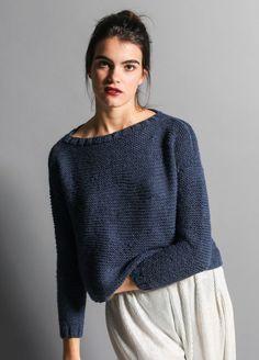 Cuzco Sweater - Kits