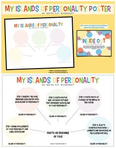 Self esteem, Worksheets and Free printable worksheets on Pinterest