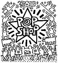 13 Best Keith Haring images  38190952c9a3