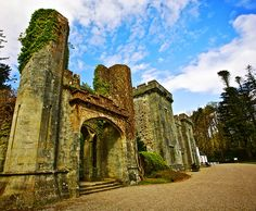 Armadale Castle by ralph.stewart, via Flickr