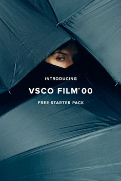 Desktop photo editing for anyone, anywhere — VSCO Film 00 available now for free.