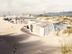 // There's no place like home // Costa de Caparica, Portugal // 05 January 2014  // José De Almeida photography // http://www.josedealmeida.com/