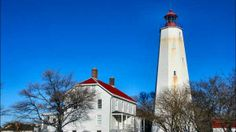 Sandy Hook Lighthouse Celebrating 250 years Saturday - 6/14/14