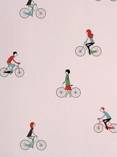 Cycling by Cosas Mínimas Designer Wallpaper, Cycling, Snoopy, Fictional Characters, Art, Little Things, Art Background, Biking, Bicycling