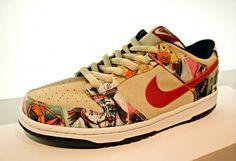 Sepatu Ini Terjual Hingga Rp180 Juta di Sneakerpeak Kemang a13dfcc159