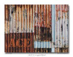 corrugated metal - Google Search