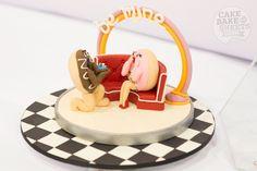 Australian Cake Decorating Championships is the worlds richest cake competition showcasing cake and sugarcraft masterpieces from Australia's leading artists Cake Competition, Rich Cake, Theme Cakes, No Bake Cake, Birthday Candles, Sydney, Cake Decorating, Sweets, Baking