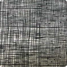 Buy latest Designer Fabric 'Heath in Black' by Alexander Henry (USA) online. Buy online or visti our fabric retail store in Christchurch. Orla Kiely Fabric, Marimekko Fabric, Textile Design, Fabric Design, Pattern Design, Black Blinds, Alexander Henry Fabrics, Textiles, Retro Fabric