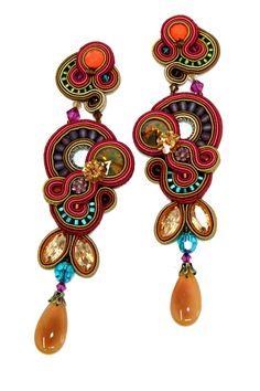 Dori Csengeri Phoenix Collection