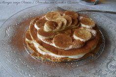 Pancakes leggeri con banana e quark, ricetta americana, Mangia senza Pancia