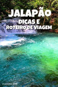Jalapão Dicas e Roteiro de Viagem - Tocantins: O que fazer, quando ir, onde ficar e como chegar num dos destinos mais preservados e belos da região central do Brasil #Viagem #Brasil