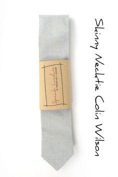 tie packaging, speaklouder shop on etsy