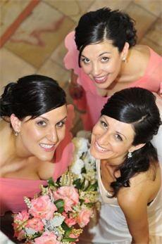 birdie hair and beauty - Bridal