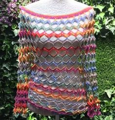 Crochet Blouse Patterns Free Video Tutorial Will help you crochet beautiful and colorful Light Blouse for sunny days. Light blouse can make your look more beautiful. Crochet Shirt, Crochet Gifts, Crochet Baby, Free Crochet, Knit Crochet, Crochet Tops, Crochet Bodycon Dresses, Black Crochet Dress, Blouse Pattern Free