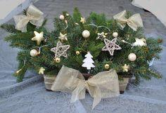 Z adventních trhů a další vánoční tvoření | Mé radosti a strasti :)