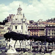 Rome....may be here this time next year :)