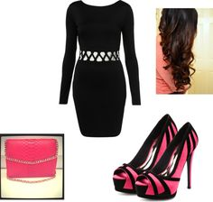 """""""Boys AND girls night out"""" by jasmine-beli ❤ liked on Polyvore"""
