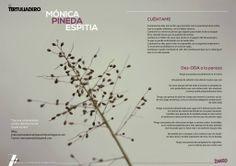Segunda edición de #ElZarzoRevista sección #ElTertuliadero.