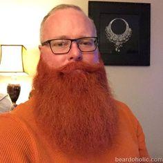 Red Beard, Epic Beard, Beard Care, Rodin, Moustache, Bearded Men, Hipster, Mens Fashion, Beautiful