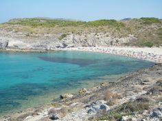 Calas de Mallorca: Las 10 Más Bonitas y Mejores Menorca, Beach Cove, Balearic Islands, Strand, Places Ive Been, Water, Outdoor, Travelling, North Shore