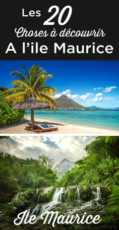 What to do in Mauritius: TOP 20 places to see and visit Mauritius Honeymoon, Mauritius Travel, Mauritius Island, Dream Vacation Spots, Dream Vacations, Maurice Island, Indiana, Culture Travel, Solo Travel