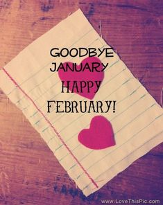 happy february quotes