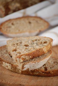 Śląski chleb żytni