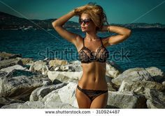 Beauty & Fashion Stock Photos : Shutterstock Stock Photography
