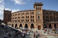 Las Ventas, la plaza de toros más importante del mundo