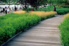 Hudson River Park – Tribeca Section/Pier 25 opens to the public #kidandcoe #bringthekids