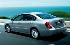 Renault Safrane 2009