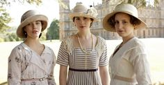 9 Books for 'Downton Abbey' Fans Coming This Spring
