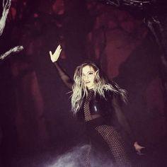 ⚡️ Jade on the Get Weird Tour