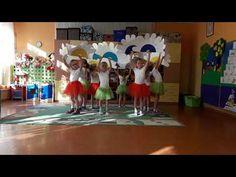 """Taniec kwiatów"" w wykonaniu Krasnali :) - YouTube Right Here Waiting, Richard Marx, Flower Dance, Dance Numbers, Kids Education, Projects To Try, Songs, Make It Yourself, Youtube"