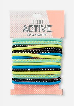 Shop all things legwear from Justice! From cute socks to tights to legwarmers - bring the fashion to her legs and help her strut her stuff today. Tween Girls, Diy For Girls, Teen Boys, Justice Clothing, Tween Clothing, Neon Bracelets, Bff Birthday Gift, Locker Decorations, Elastic Hair Ties