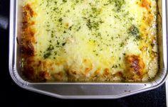 My Most Requested Recipe ~ White Lasagna White Chicken Lasagna, White Lasagna, Cheesy Chicken, Chicken Pasta, Pasta Recipes, Chicken Recipes, Cooking Recipes, Chicken Broccoli Lasagna Recipe, Dinner Recipes