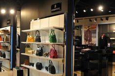 Collezioni designer fashion outlet, Glasgow Airport   Pacific Building
