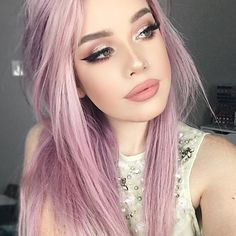 What are your plans for this weekend? I have something special happening tonight that I will share ASAP and… Beauty Makeup, Hair Makeup, Hair Beauty, Full Makeup, Hailie Barber, Cute Spring Outfits, Trendy Hairstyles, Types Of Fashion Styles, How To Do Nails
